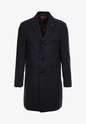 FAUX CROMBI - Zimní kabát - navy