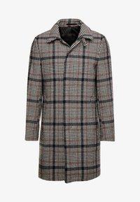 Burton Menswear London - CARCOAT HIPOW - Zimní kabát - brown - 3