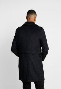 Burton Menswear London - MLTARY COAT - Cappotto classico - khaki - 2