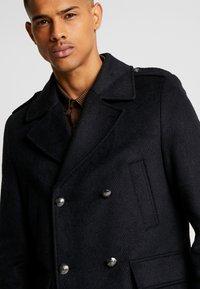 Burton Menswear London - MLTARY COAT - Cappotto classico - khaki - 3