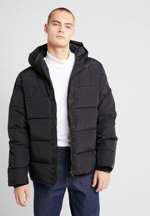 ASPEN PUFFER - Zimní bunda - black