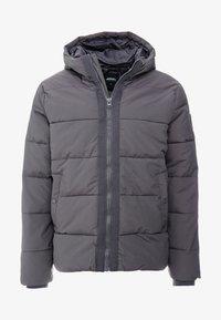 Burton Menswear London - ASPEN PUFFER - Zimní bunda - charcoal - 5