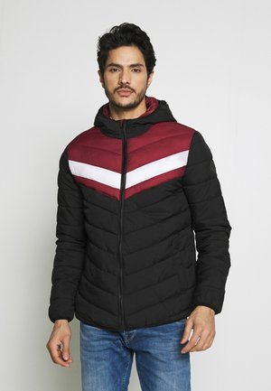 HOOD WILLOW - Light jacket - red