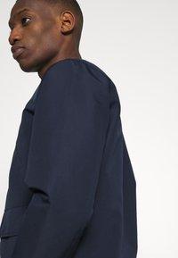 Burton Menswear London - REPREVE UTILITY  - Bomberjacks - navy - 3