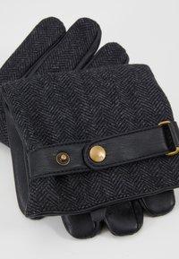Burton Menswear London - GLOVE - Sormikkaat - grey - 3