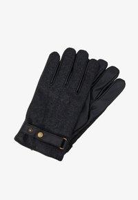 Burton Menswear London - GLOVE - Sormikkaat - grey - 0