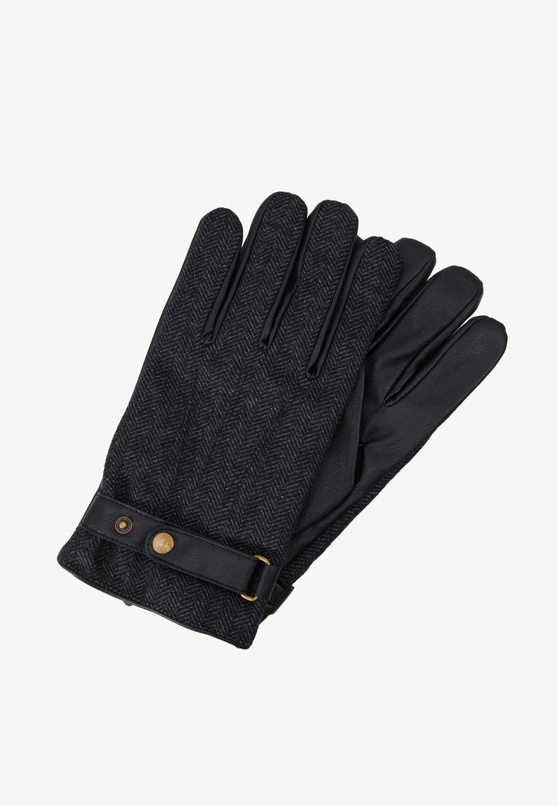 Burton Menswear London - GLOVE - Sormikkaat - grey
