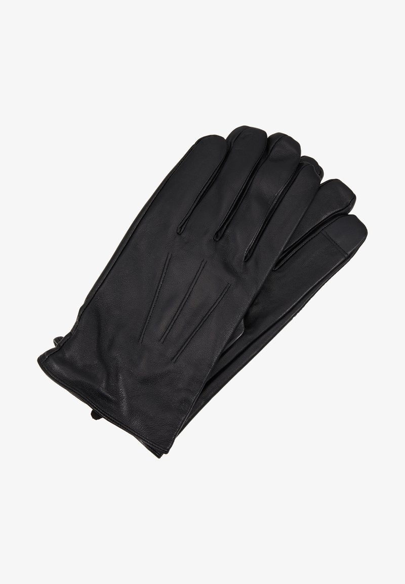 Burton Menswear London - GLOVES - Gloves - black