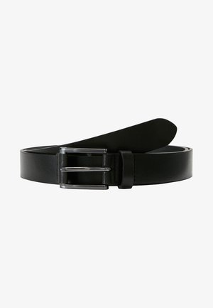 TAB DETAIL - Belt business - black