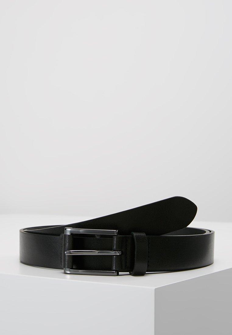 Burton Menswear London - TAB DETAIL - Skärp - black