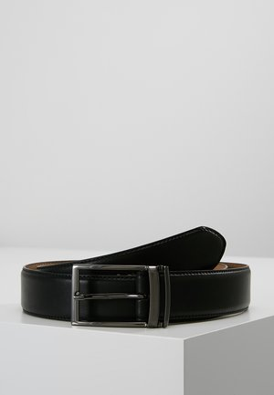 LOOP BUCKLE - Bælter - black