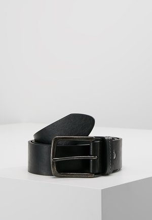 JEANS BELT - Vyö - black