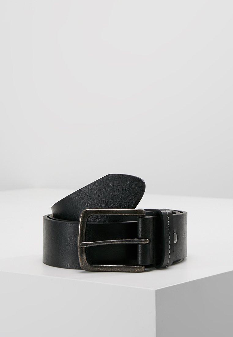 Burton Menswear London - JEANS BELT - Vyö - black