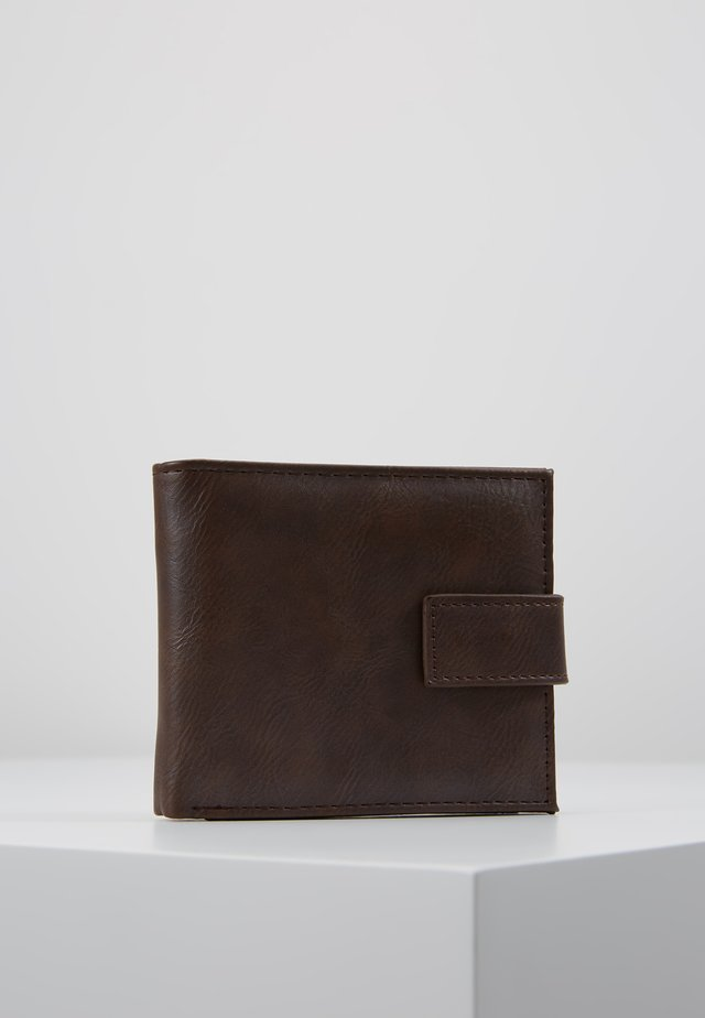 CORE  - Geldbörse - brown