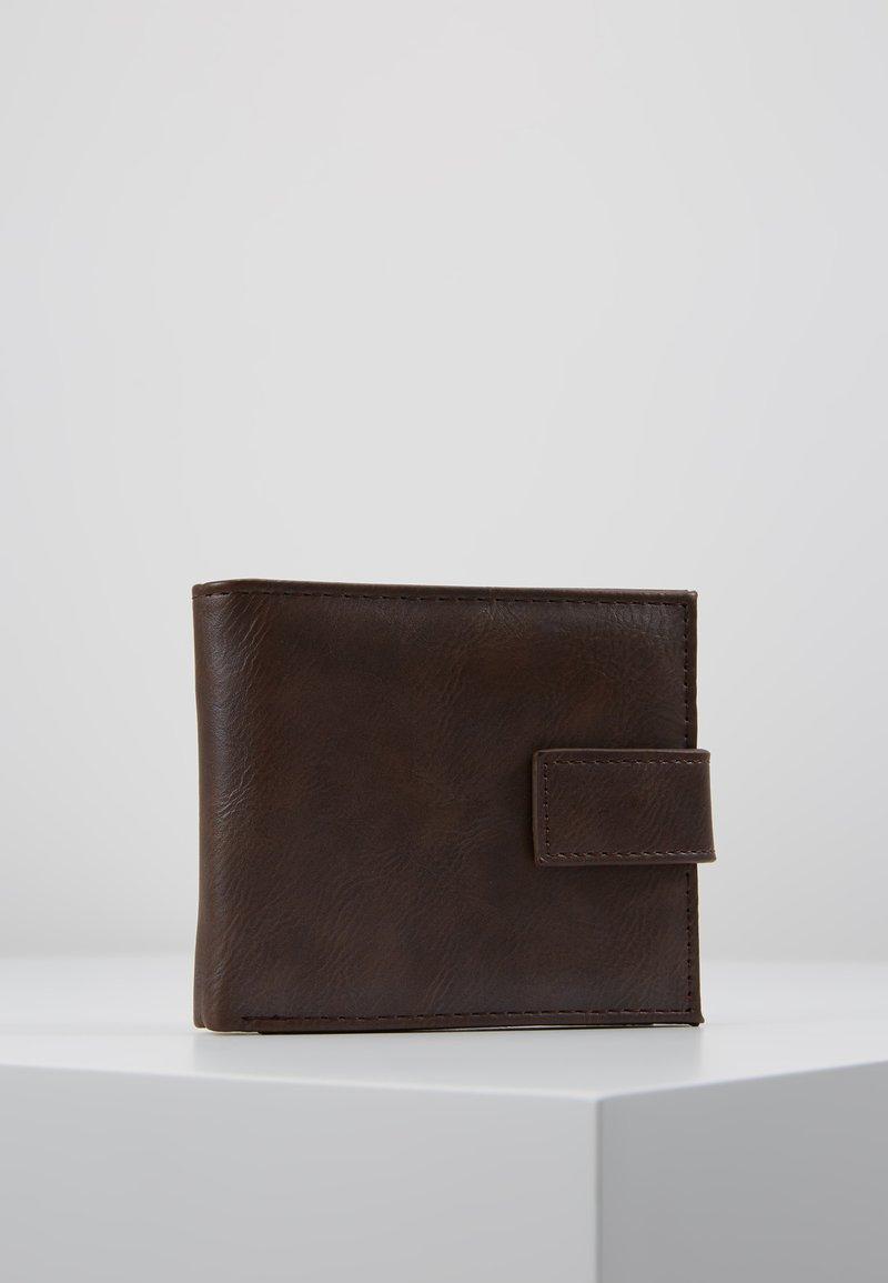 Burton Menswear London - CORE  - Wallet - brown