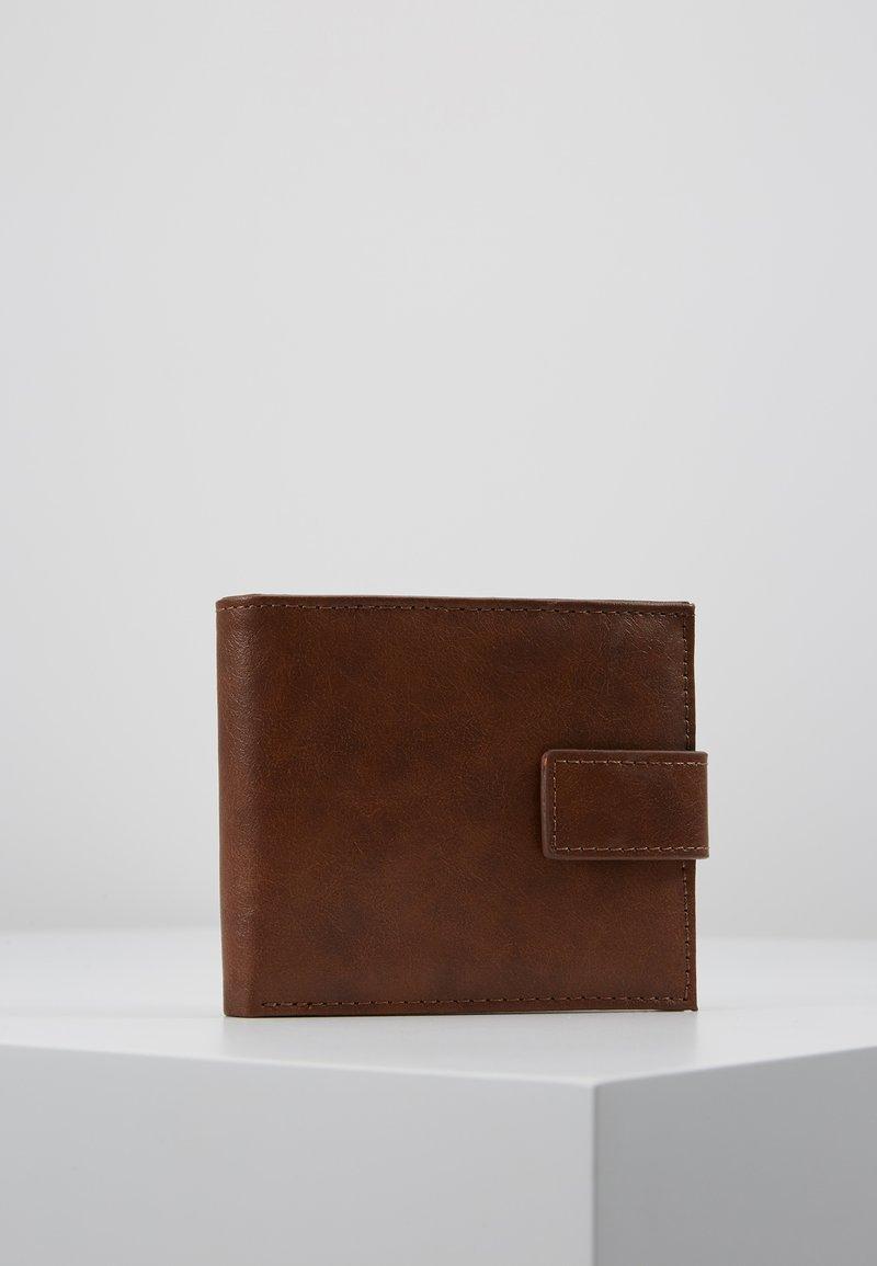 Burton Menswear London - CORE  - Wallet - tan