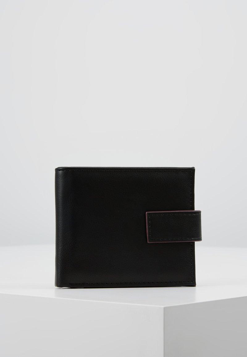 Burton Menswear London - CORE  - Portfel - black