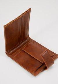 Burton Menswear London - COPP CUFF WALLET SET - Monedero - brown - 5