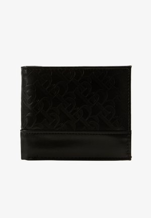 MONOGRAM WALLE - Wallet - black