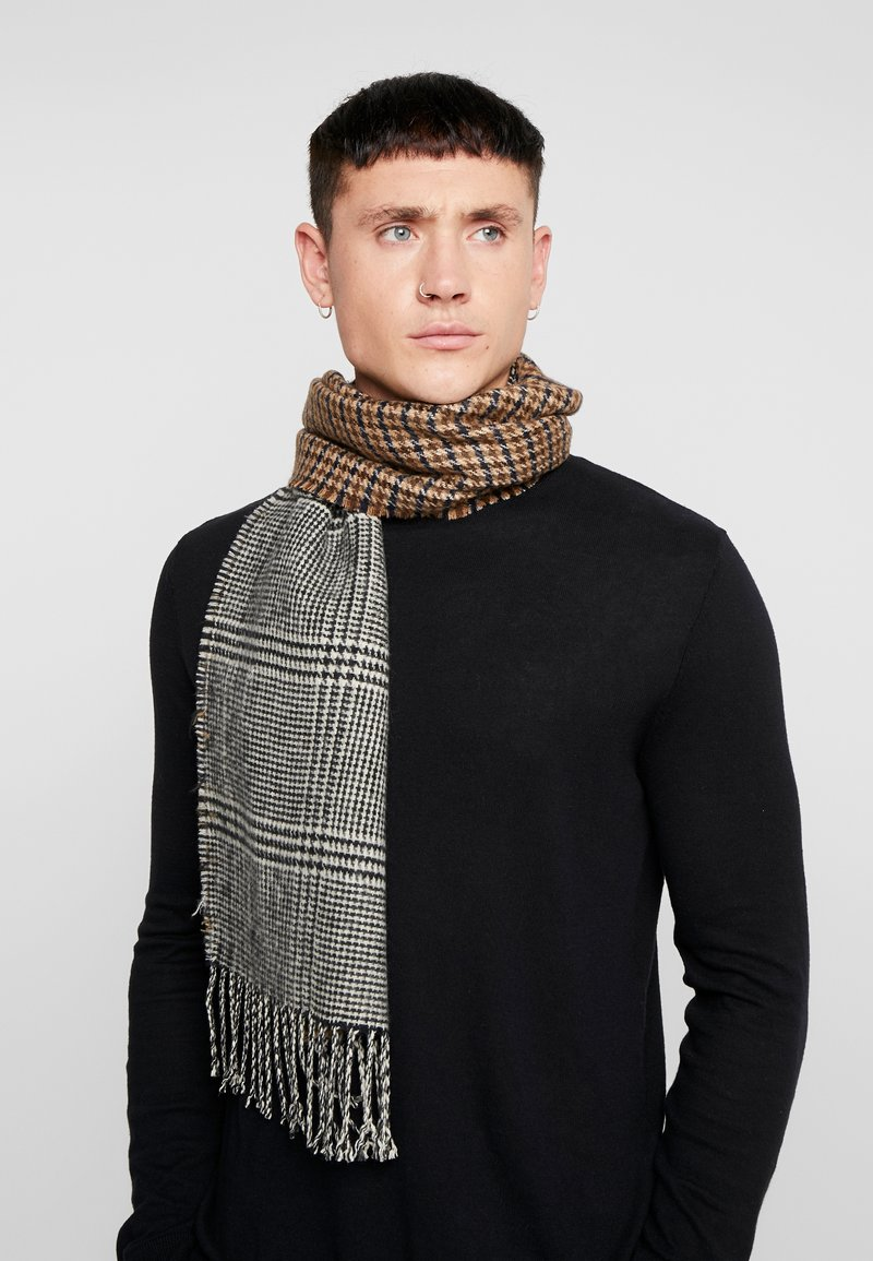 Burton Menswear London - Scarf - grey