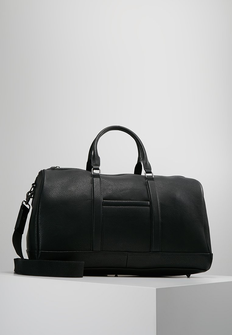 Burton Menswear London - HOLDALL - Weekendveske - black