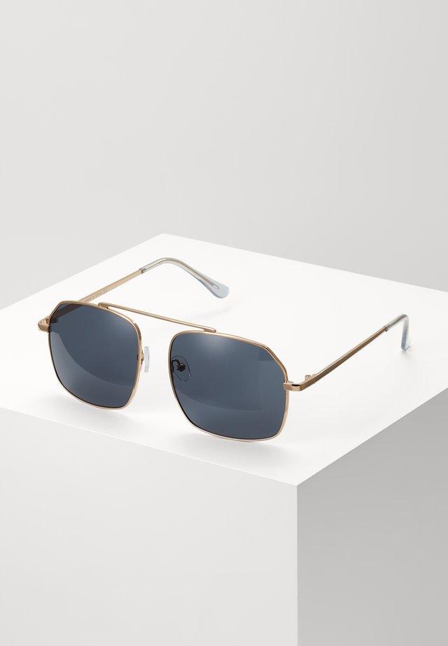 PETER LENS - Sluneční brýle - gold-coloured