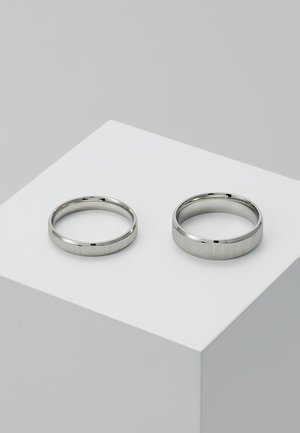 Anillo - silver-coloured