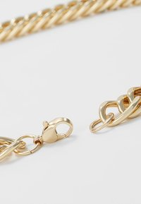 Burton Menswear London - THICK CHAIN - Collana - gold-coloured - 2
