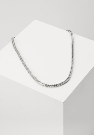 FOXTAIL  - Halsband - silver-coloured