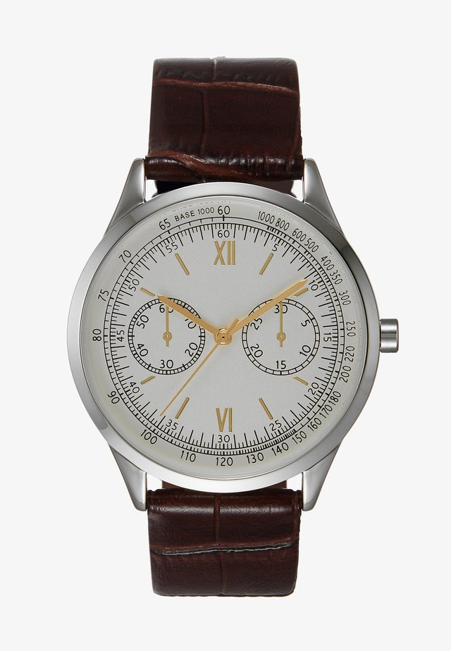 COMPASS STYLE - Ure - brown