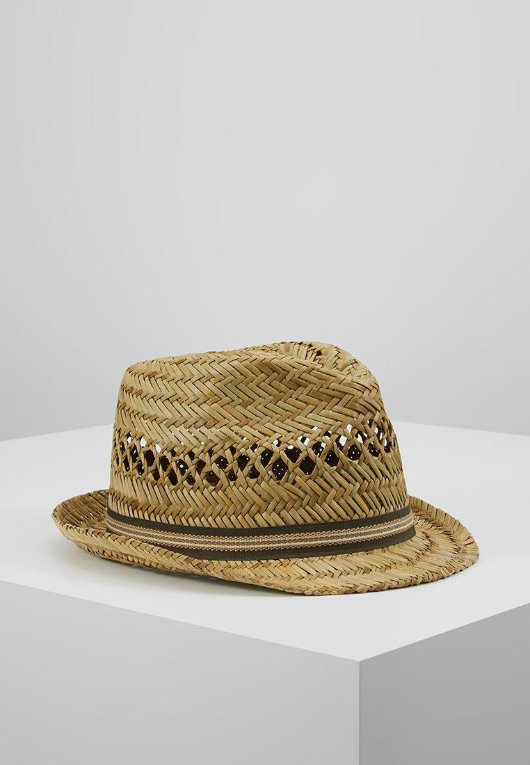 Burton Menswear London - TAN TRIBLY  - Hatt - tan