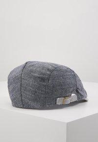 Burton Menswear London - FLAT CAP TEXTURE CASUAL - Gorra - grey - 3