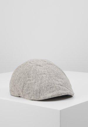 FLAT TEXTURE SMART - Hattu - grey