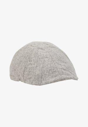 FLAT TEXTURE SMART - Cappello - grey