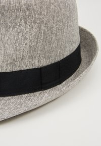 Burton Menswear London - TRILBY SMART - Cappello - grey - 5