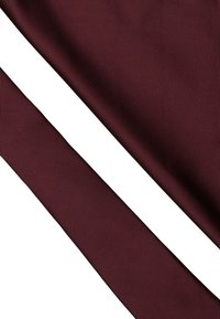 Burton Menswear London - HAZEL SET - Pochet - burgundy - 3
