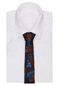 Burton Menswear London - SET - Kravata - black - 2