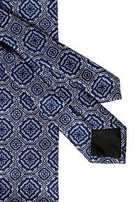 Burton Menswear London - TILE GEO SET - Taskuliina - blue - 3