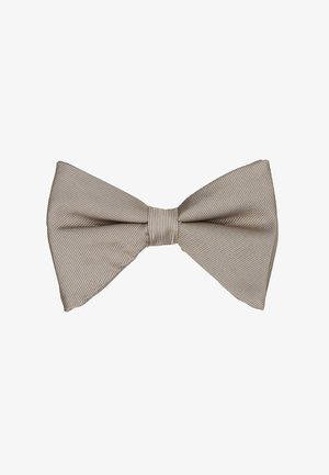 DROOPY BOW - Motýlek - neutral