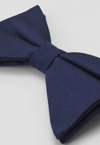 Burton Menswear London - DROOPY BOW - Rusetti - navy - 3