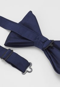 Burton Menswear London - DROOPY BOW - Rusetti - navy - 2
