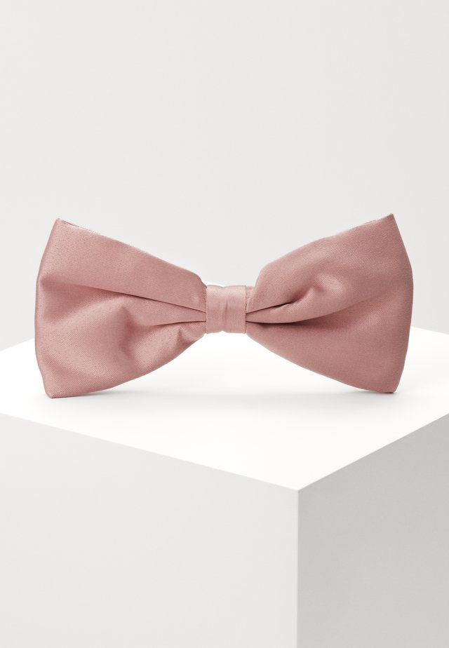 DUSKY - Bow tie - pink