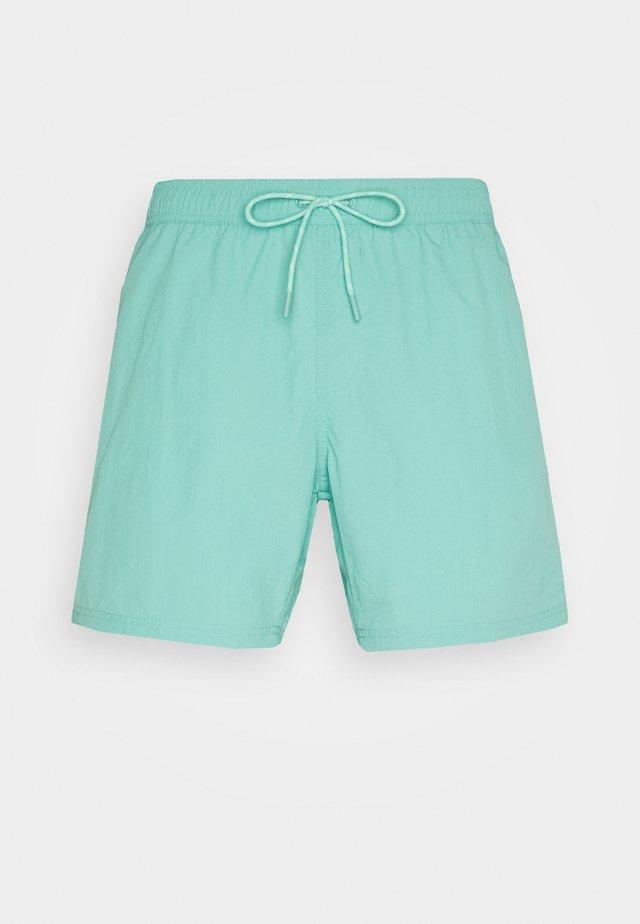 CORE SWIM - Swimming shorts - green
