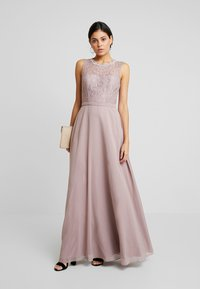 Mascara - Occasion wear - mauve - 2