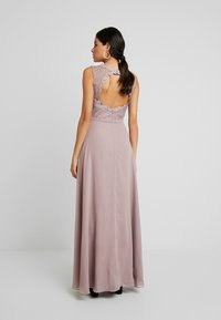 Mascara - Occasion wear - mauve - 3