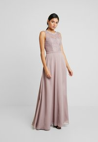 Mascara - Occasion wear - mauve - 0
