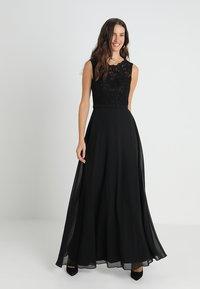 Mascara - Suknia balowa - black - 0