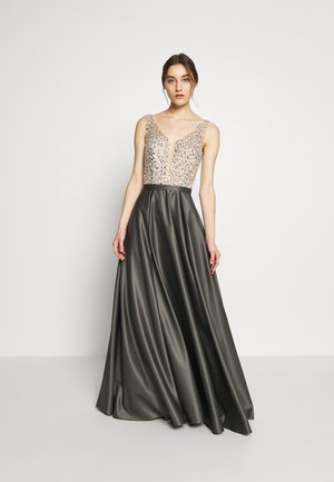 Robe de cocktail - charcoal