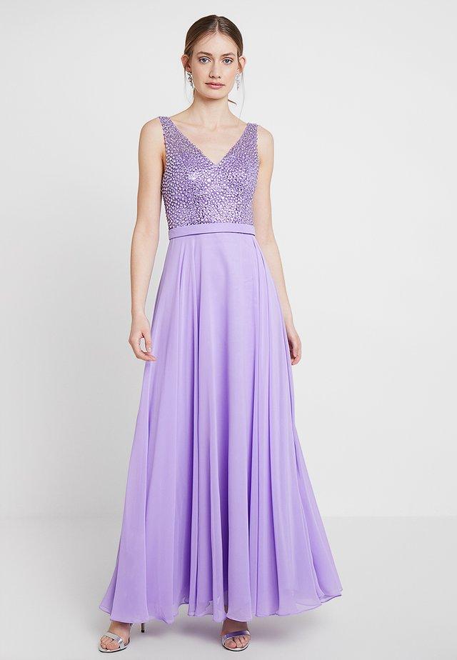 Iltapuku - lavender
