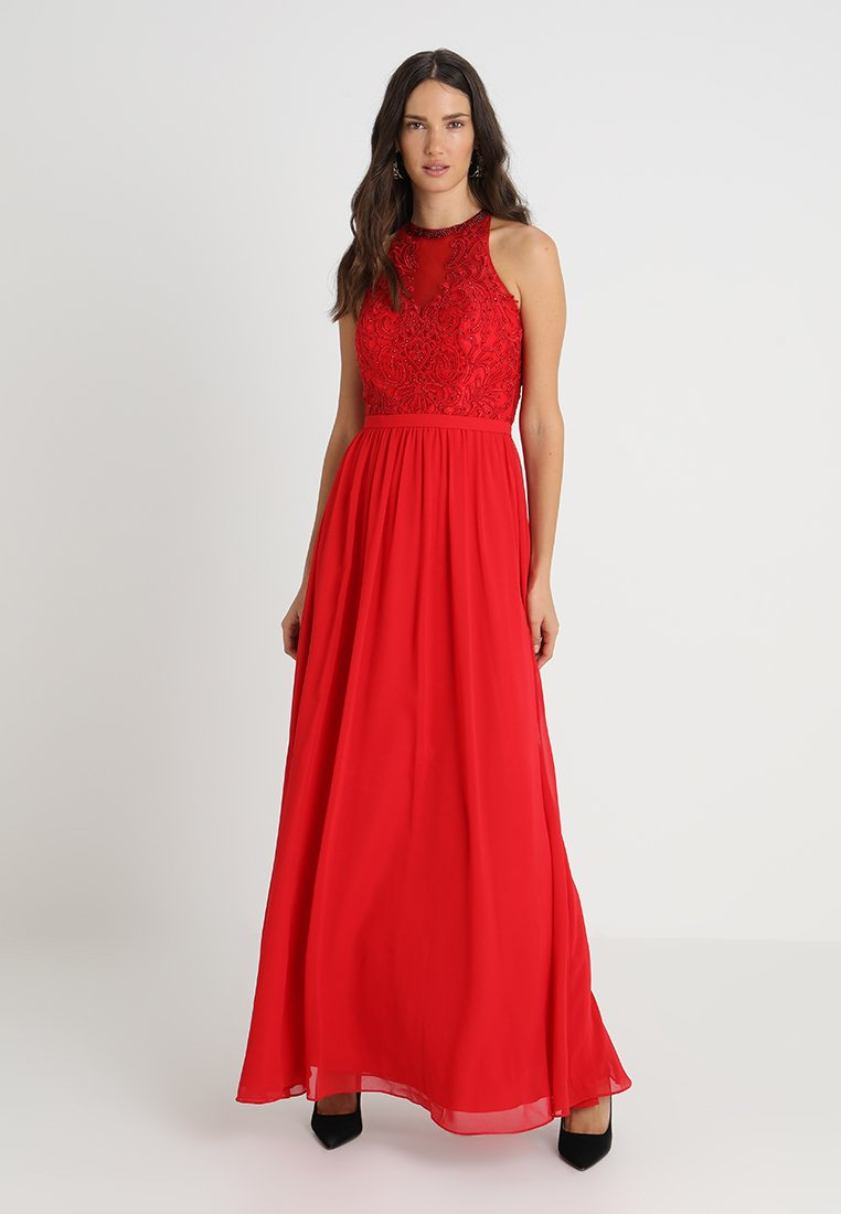 Mascara - Occasion wear - red